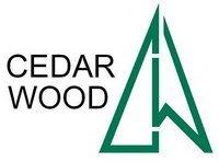 logo CEDAR WOOD