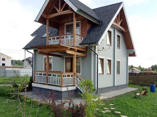 Landhausfarbe primer